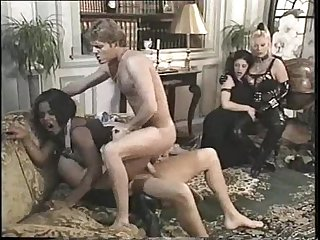 Group Sex Porn Page 1