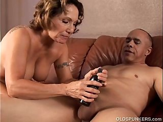 amateur milf old spunkers ficken